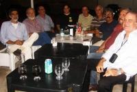 Amigos se reúnem e lançam Clube de Carros Antigos em João Pessoa.
