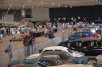 JP tem exposição de carros antigos que custam mais de R$ 200 mil
