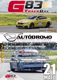 Acelere seu carro de qualquer marca ou modelo no Autódromo da Paraíba.