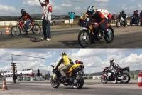 Racha Noturno e DragBike está de volta, dessa vez no Autódromo de Caruaru em Pernambuco