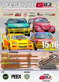 Festival Pernambucano de Automobilismo encerra temporada 2018!