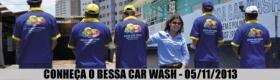 Pequenos Detalhes, Grande Empresa, Conhe�a o Bessa Car Wash