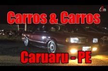 CARROS DE...