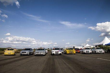 Garagem Racing 400 (Edi��o 2015)